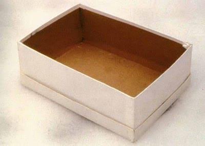 Caja vacía - Psicologo Córdoba Luis Alonso Echagüe